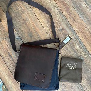 Patricia Nash Roma crossbody bag /NWT/